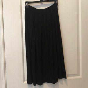 ASOS Cotton skirt